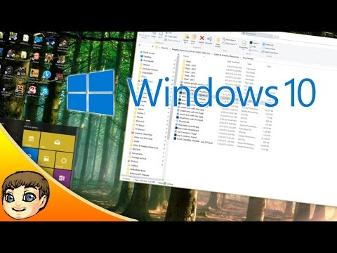 Let's Get Started! | Windows 10 Tips