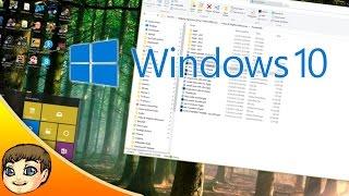Let's Get Started! | Windows 10 Tips