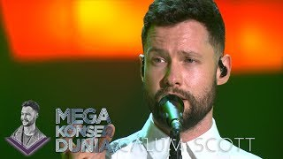 "Mega Konser Dunia   Calum Scott ""you Are The Reason"" [20 Maret 2019]"