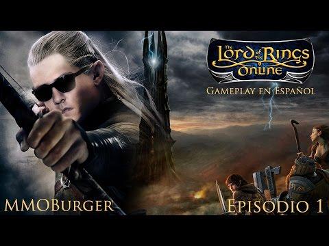 """LOTRO: Juguemos """"El Otro"""" – (Gameplay en Español)"""