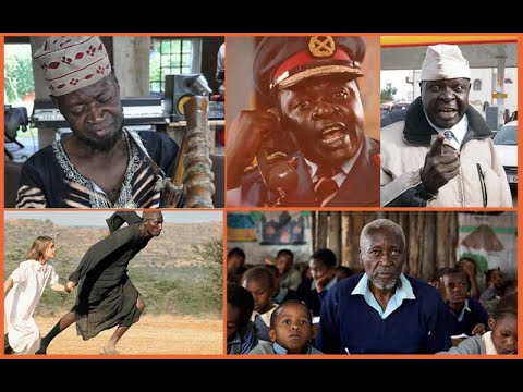Seven Kenyans who could have won oscars but didn\'t