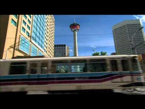 Meetings & Conventions, Calgary