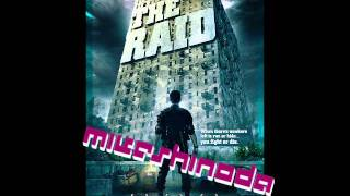 "Mike Shinoda - ""The Raid"" ( Soundtrack for The Film ""THE RAID"" ) FREE DOWNLOAD"