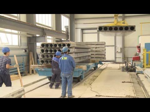 МАКС-трудер от weiler GmbH в Актобе пустотные плиты  / Hollowcore slabs MAX-truder turn-key
