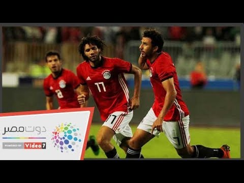 وزارة الشباب مباراة بين مصر ومنتخب أفريقيا 20 فبراير  - 14:54-2019 / 2 / 7