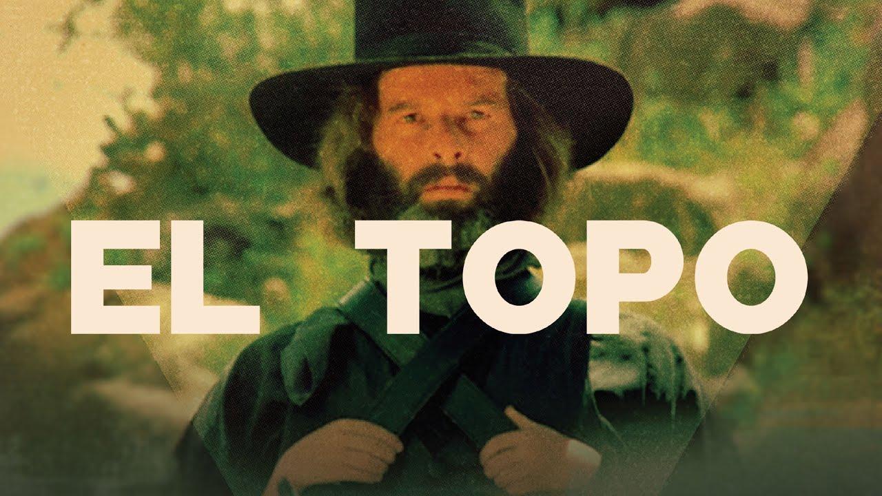 Download El Topo - Official 4K Trailer |  Alejandro Jodorowsky