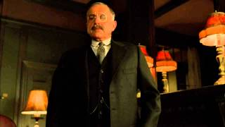 "Boardwalk Empire Season 4: Episode #2 Clip ""Dead End Job"" (HBO)"
