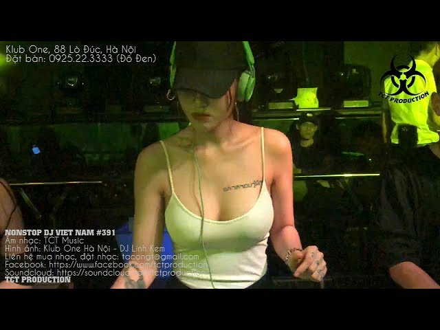 Nonstop Vinahouse 2018 - Đôi Loa Thùng - NONSTOP DJ VIET NAM #393