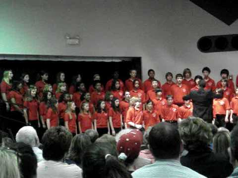 Parkway Central Middle School (PCMS) Spring Concert