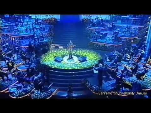 ALEX BRITTI - Oggi Sono Io (Sanremo 1999 - Prima Esibizione - AUDIO HQ)