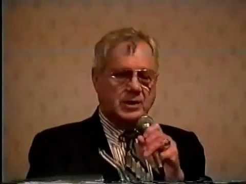 Ted Gunderson - The Illuminati Conspiracy