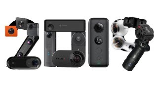 vuclip WHICH 360 CAMERA SHOULD YOU BUY IN 2019?!