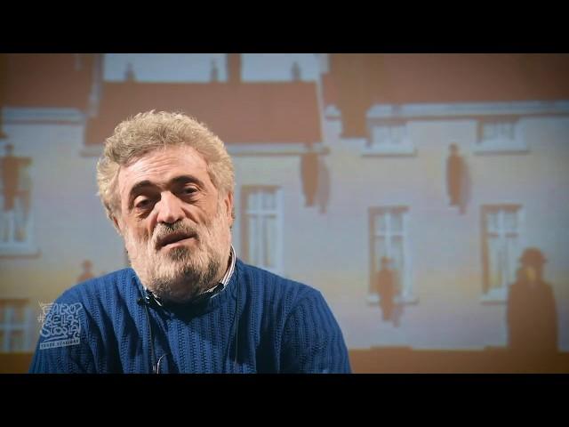 Storie di Teatro: Angelo Savelli - Teatro di Rifredi