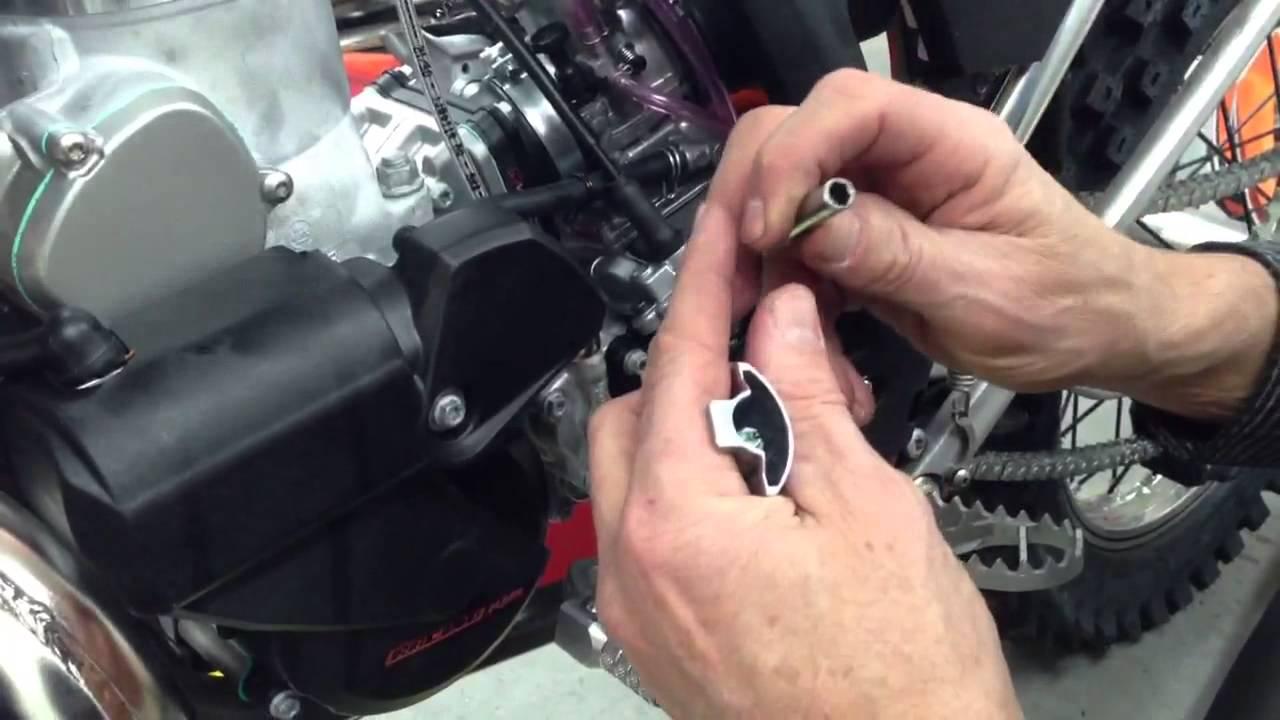 hight resolution of keihin carburetor tips