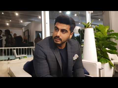 GC2018 - Actor Arjun Kapoor says events like GC2018 have given rise to sport in India