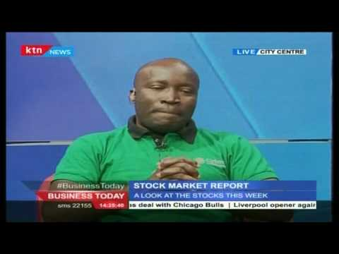 Business Today 8th July 2016 - Stock Market Report after Brexit