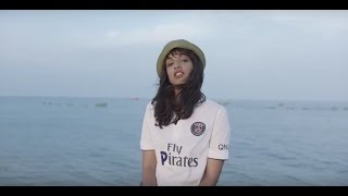M.I.A. - Borders (unofficial Video) (WoSSR)