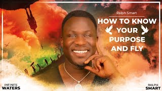 How to Recognize Your Purpose And Fly (Law of Attraction!) The Secret!