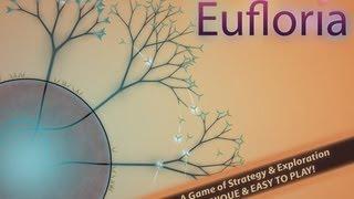 Eufloria PC gameplay (1-5) 1080p HD