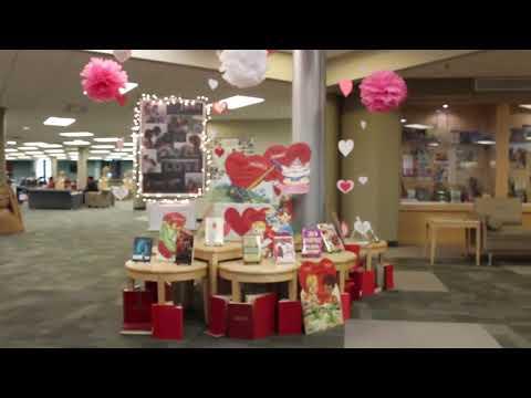 Pensacola State College Library - Pensacola Campus Tour