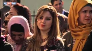 العنف المنزلي يحصد حياة 200 أمراة بكردستان العراق