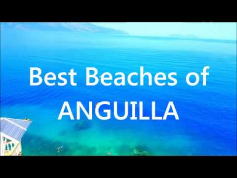 Places to Stay in ANGUILLA - Caribbean's Gem