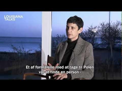 Louisiana Talks: Yael Bartana