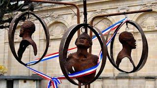 """Commémorations de l'abolition de l'esclavage : """"C'est notre histoire"""""""