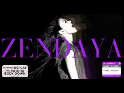 Zendaya-Parachute (Bonus Track)