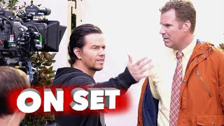 Daddy's Home: Behind the Scenes Movie B-Roll - Mark Wahlberg, Will Ferrell, Thomas Haden Church