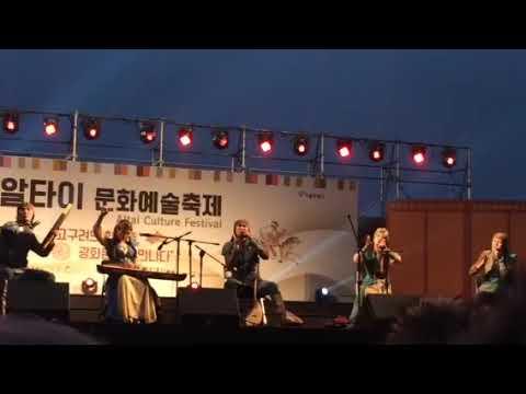 HasSak - Amanat. In Seoul, Korea