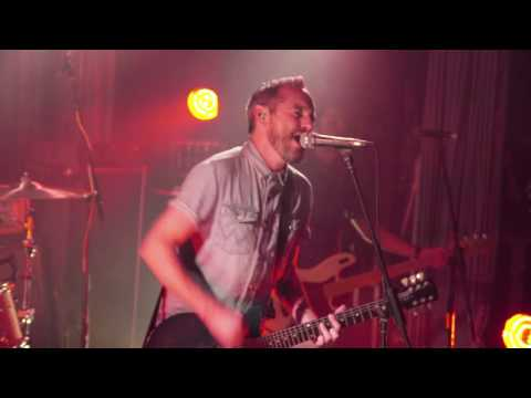 Paper Arms – Farewell Show, 2016