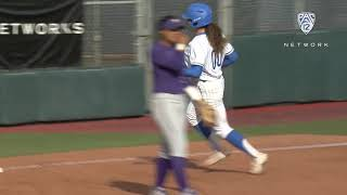 Rachel Garcia Named Pac-12 Player and Pitcher of the Week (March 19)