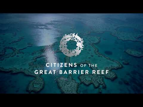 The Prince's Trust Australia: Founding Partner of Citizens of the Great Barrier Reef