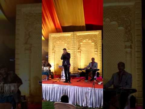 Rj events presents shriram  mali pune festival