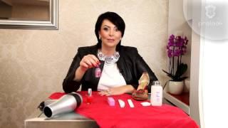 Beauty Secrets #1 - Oprava poškodeného podpätku lakom na nechty