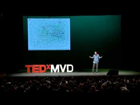 La ciencia en la vida cotidiana: Diego Golombek at TEDxMontevideo 2012