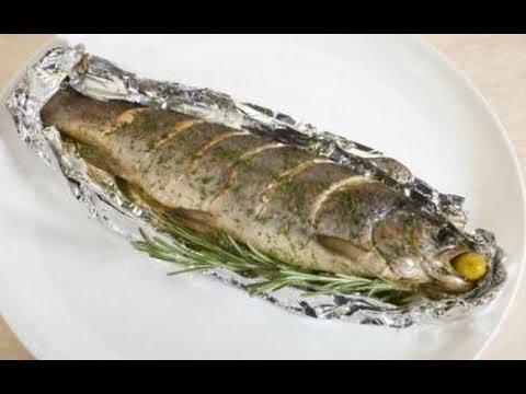Минтай в духовке.Рецепты проще простого минтай в духовке.из YouTube · Длительность: 1 мин47 с