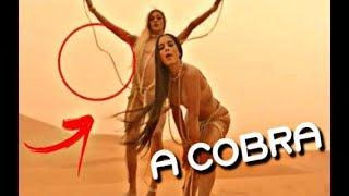 🚨 O que você não viu - Major Lazer - Sua Cara (feat. Anitta & Pabllo Vittar) (Official Music Video)