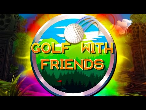Katy Perry's Swollen Thunder Cake?! (Golf With Your Friends!)
