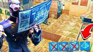 Fortnite ITA - SOLO PIRAMIDI CHALLENGE!!