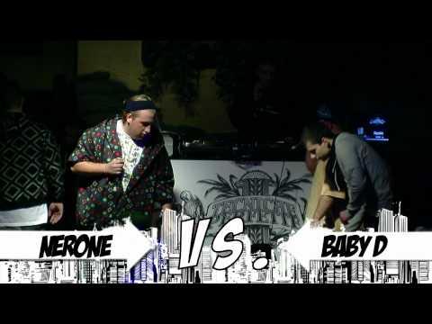 14 - Tecniche perfette 2010 - Nerone vs. Baby D