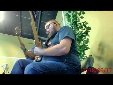 Jesus Will (10am) - Life Changing Christian Center - Dan Spiffy Neuman on guitar