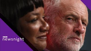 Diane Abbott on Labour's Brexit vision - BBC Newsnight