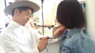 髙木 琢也さんのスタイリスト情報・予約はこちら http://bngs.jp/salon/...