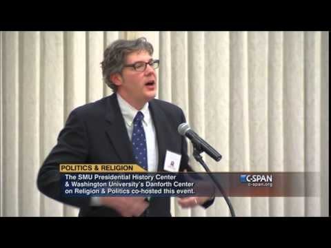 Transitions in Politics and American Religion - Religion and Politics in 21st Century America