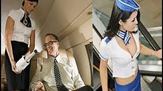 एयरहोस्टेस की जिंदगी का ये कड़वा सच जानकर, अच्छे अच्छो के उड़ जाएगे होश