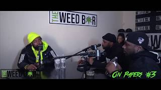 Icewear Vezzo at The Bar w/ @theweedbar Podcast E6 Full Episode