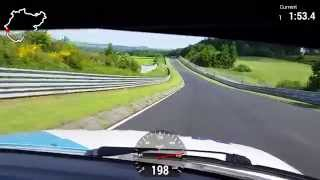 M3 e30 1/2 lap @ nordschleife Thumbnail