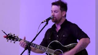 Always Be My Baby (Acoustic) - David Cook Live @ ION Orchard, Singapore [HD]